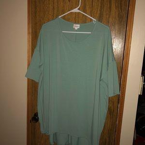 Size XL mint LuLaRoe Irma